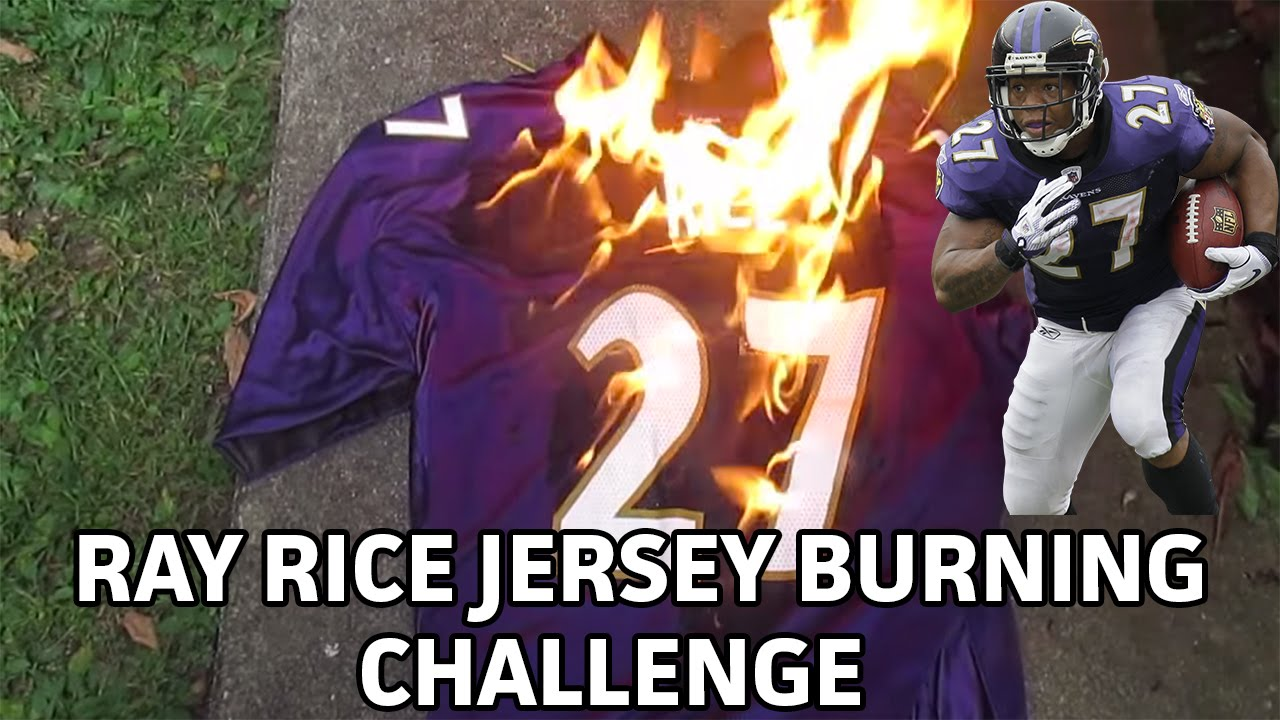 7883a333cbe 5 Professional Athletes Who Have Had Their Jerseys Burned By Fans