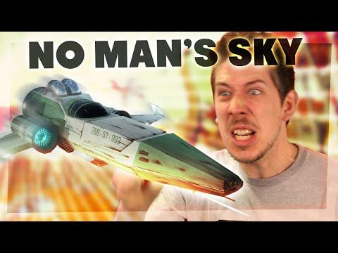 THE NO MAN