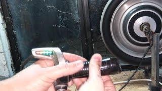 elektrikli bisiklet motoru direk aküye bağlanır mı