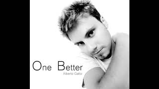Aaron carter - one better (cover)