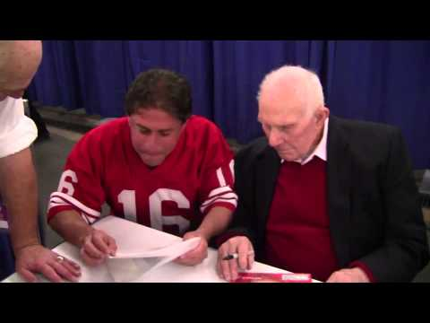Sports Rhymes: Y. A. Tittle