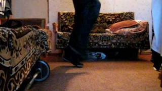 dnb step(only learning)
