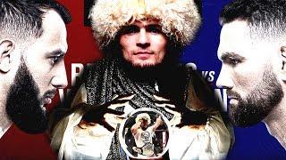 UFC Fight Night Boston: Predictions and Breakdown Video