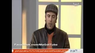 مداخلة إبن شقيقة الشاب الذي احرق نفسه ناصر العماري