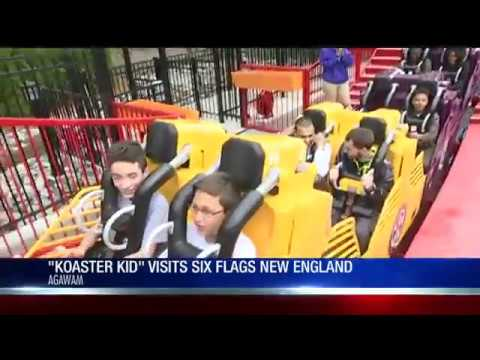 local-news-story-about-our-visit-to-six-flags-new-england