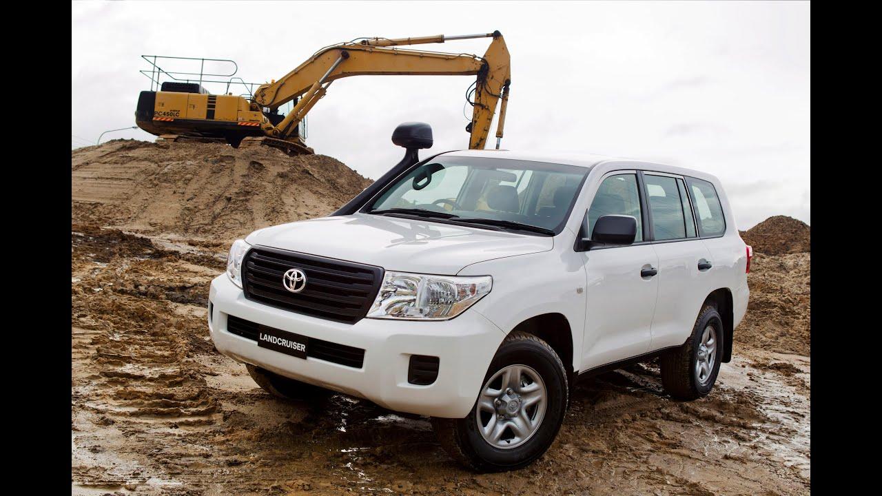 2018 Toyota Land Cruiser PRADO   ALL-NEW Toyota PRADO 2018 .