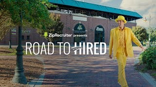 Road to Hired | Episode 4: Director of Fun