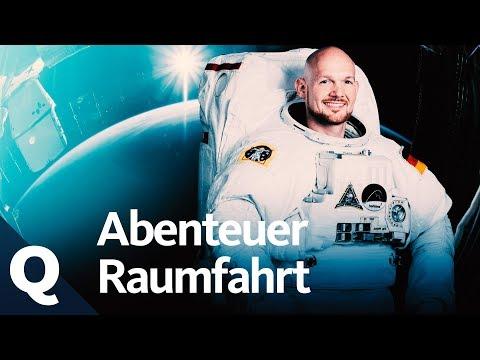Raumfahrt Special: Alexander