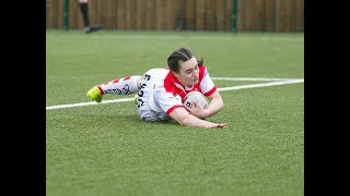 Saints Women v York City Knights