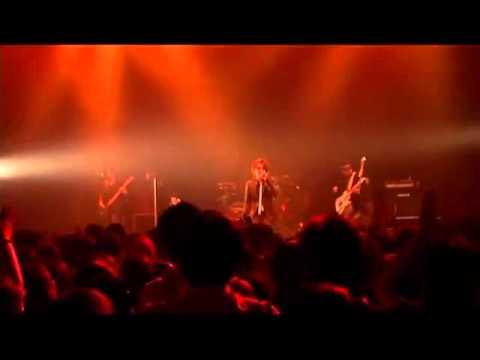 Surface - jounetsu my soul  2008 LIVE