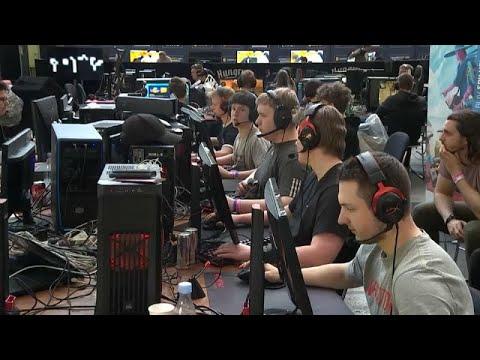 الجيش الدانماركي يعتزم تجنيد عشّاق ألعاب الفيديو ضمن صفوفه…  - نشر قبل 9 دقيقة