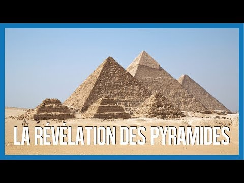 DES REVELATION GRATUITEMENT TÉLÉCHARGER PYRAMIDES LA