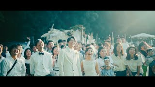 FOLKFOLK GARDEN WEDDING MOVIE