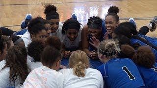 Hopkins girls basketball hands Wayzata first loss