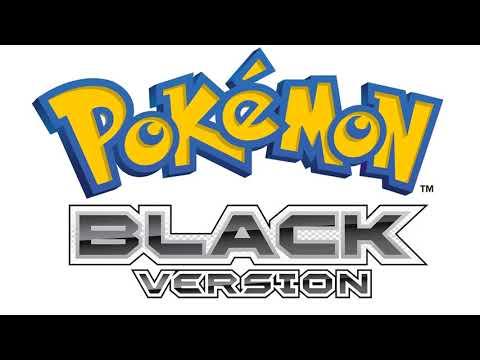 Relic Song (JP Mix) - Pokemon Black & White