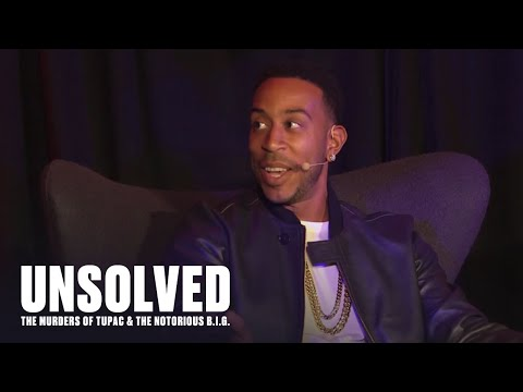 Why Are Biggie And Tupac's Murders Still Unsolved?  ComplexCon 2017 Panel  Unsolved on USA Network