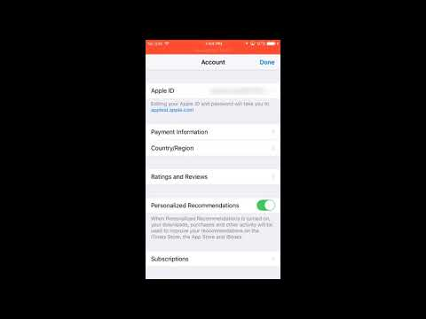 How To Fix Payment Method Verification Required In App Store  2017 Free