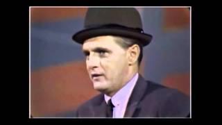 The Dean Martin Show: The Toupee Skit