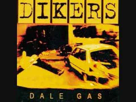 Dikers-En una cancion