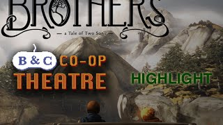 B&C Highlight - Brothers: A Tale of Two Sons - Uplifting Stories