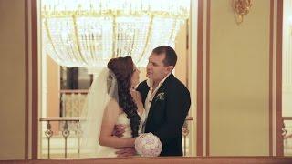 Свадьба Максима и Ольги!