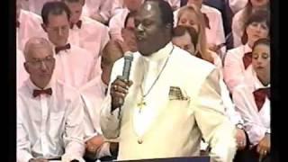 No price is too high - Part Two - Archbishop Benson Idahosa Brentwood Essex Bishop Michael Reid