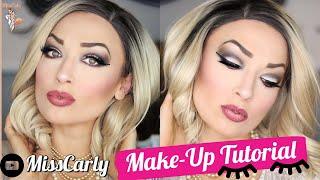 ✨How To: Smokey Eye Make-Up Tutorial Series✨ Boxycharm/NYX | Easy |