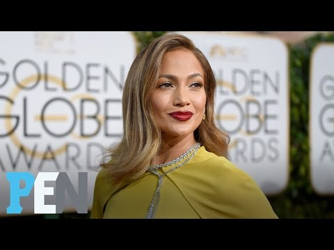 Jennifer Lopez Dishes On Ben Affleck, Diddy and Marc Anthony   PEN   People
