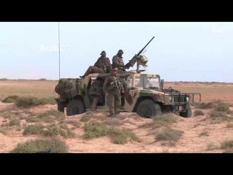 اسباب قلق الغرب على تونس من داعش