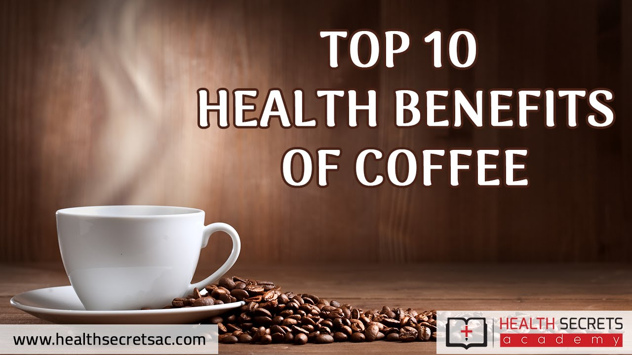 health benefits of coffee essay
