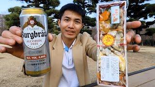 Ăn Tết || Cuộc Sống Nhật || Việt Kiều Vlog