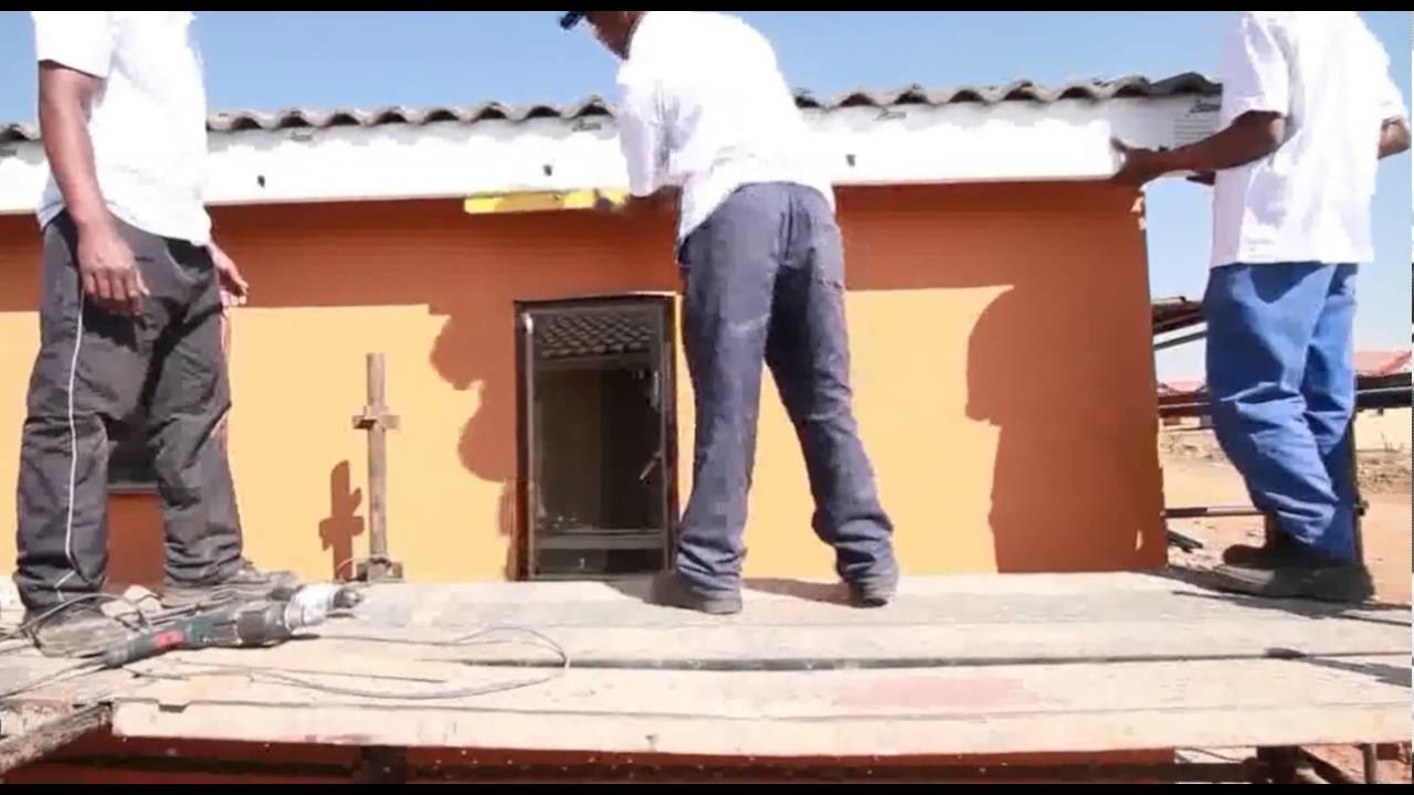 Fascia Amp Barge Boards Installation Youtube