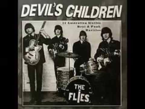 Various – Devil's Children : Australian Sixties Beat & Punk Rarities 60s Garage Music Compilation