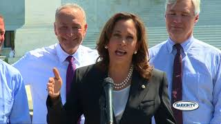 📹 ĐIỂM TIN TRONG TUẦN: ▶ TT Trump đề cử thẩm phán Kavanaugh