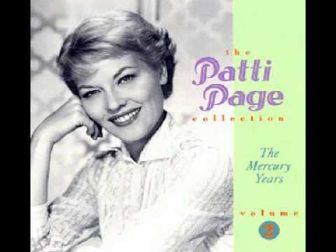 Patti Page : Detour