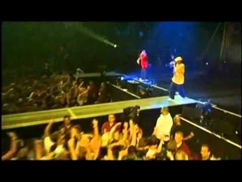Eminem - The Way I Am (LIVE)