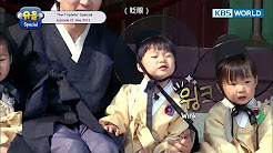 The Return of Superman - The Triplets Special Ep.25