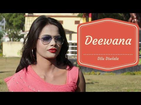 Deewana Main Deewana | Nagpuri Video Song 2018 | Dilu Diwala | Valentine's Day Song