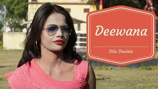Deewana Main Deewana | Nagpuri Video Song 2018 | Dilu Diwala | Valentine's Day Song