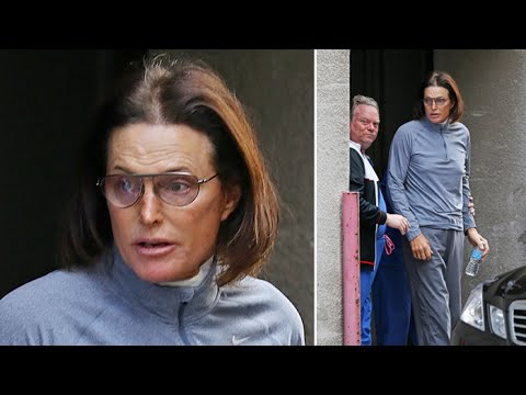 Sam Smith & Bruce Jenner: Heroes of the Civil Rights Movement? - 동영상