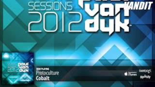 Out now: Paul van Dyk - VONYC Sessions 2012 (Album Trailer CD1)