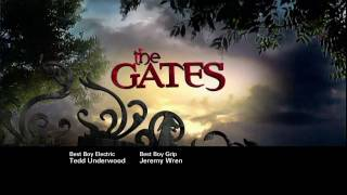 ABC The Gates 1x03 Promo HD