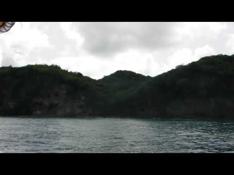 16 East Coast of St Lucia