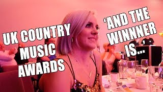 365 - day 271... COUNTRY MUSIC AWARDS!! What really went down?