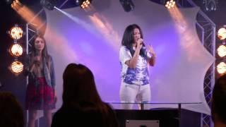 "TC Band Live Worship ""Мое желание"""