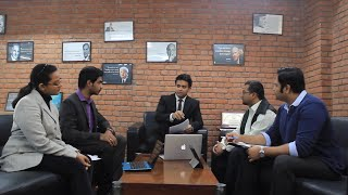 "News for dummies S01E03: ""End the debate"" JNU vs ABVP Afzal Guru Issue"