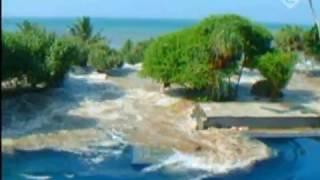 Tsunami en Asia (26 de Diciembre, 2004)