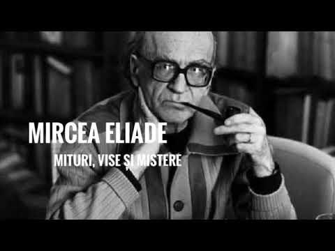 Mircea Eliade - Tărâmul Nevăzut (Lectură) from YouTube · Duration:  1 hour 18 minutes