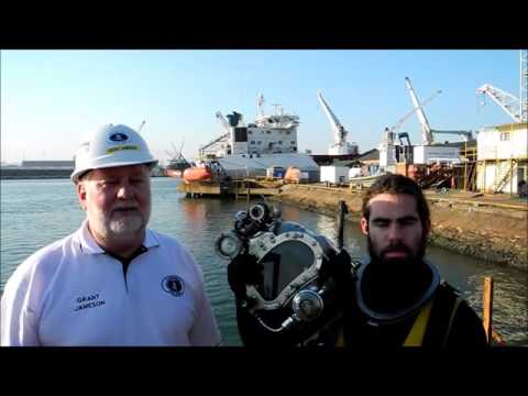 Why Train at Professional Diving Centre Durban? - PDC Commercial Diving School Durban