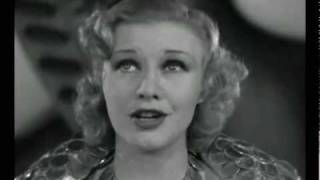Ginger Rogers covers Lail Arad (Over My Head)